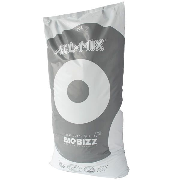 All-mix 50 L  (Sustrato) BIOBIZZ