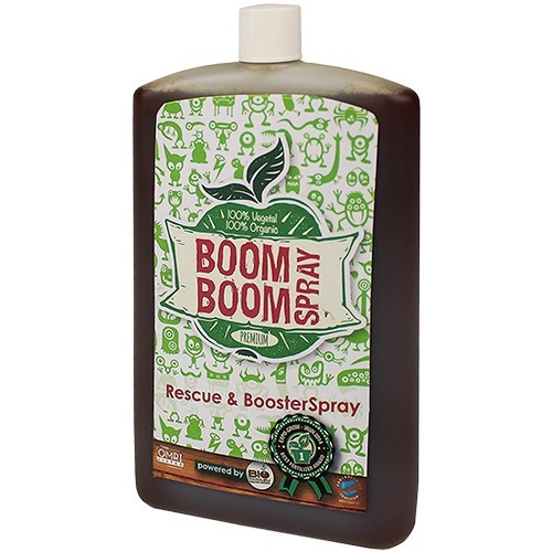 Boom Boom Spray 250 ml