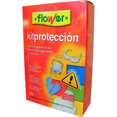 Kit Proteccion  () FLOWER