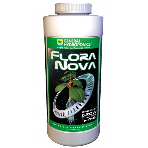 FloraNova grow  473 ml  () GHE
