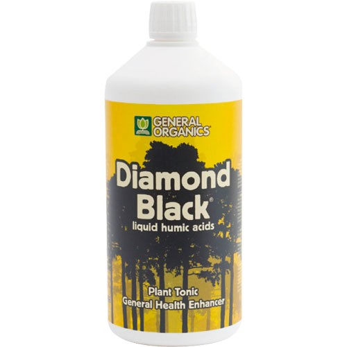 GO Diamond Black 1 L  () GHE