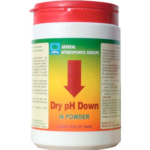 Ph Down  Seco 500 g  () GHE