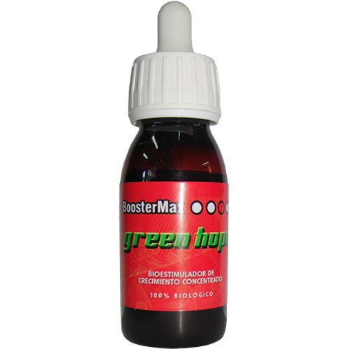 BoosterMax 60 ml  () GREENHOPE