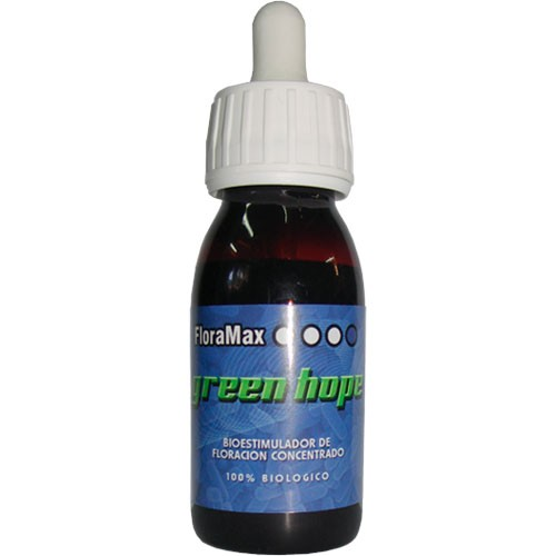 FloraMax 120 ml  () GREENHOPE