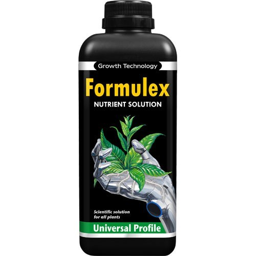 Formulex 100 ml Growth Technology (12 uds/caja)   ()  Growth Technology