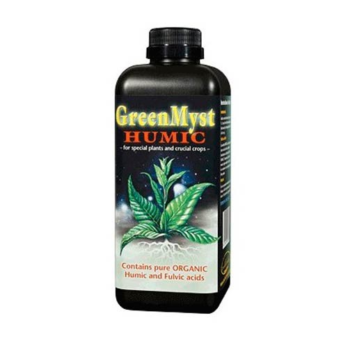 green myst humic 1 L  () GROWTHTECHNOLOGY