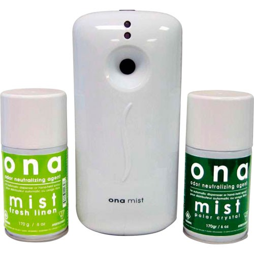 ONA Mist Dispensador