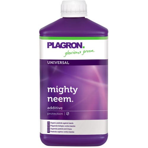Mighty neem (Aceite de Neem) 250 ml  () PLAGRON