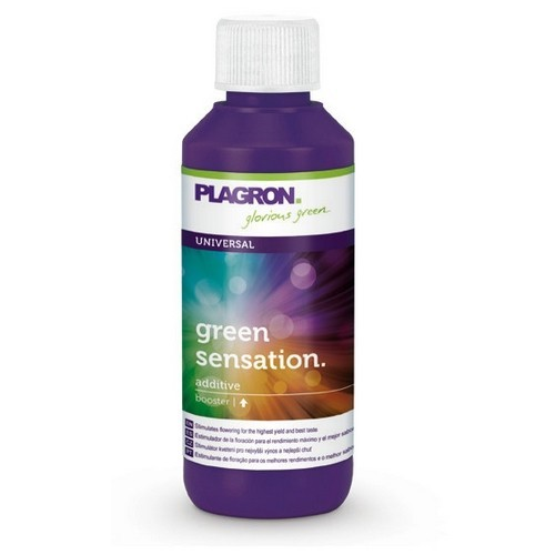 geen Sensation 100 ml   () PLAGRON