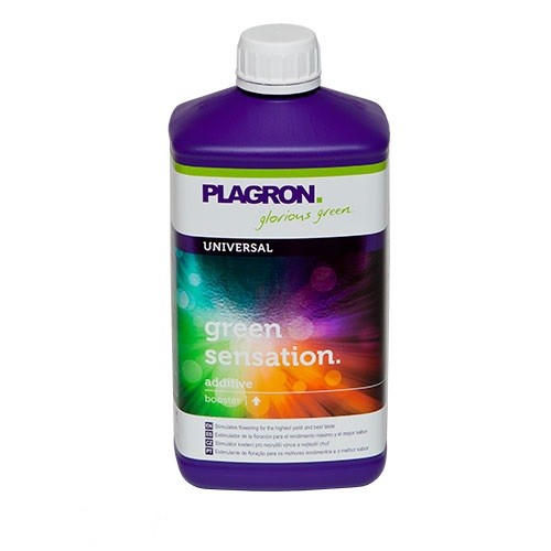 geen Sensation 250 ml  () PLAGRON