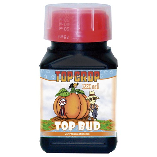 Top Bud 250ml TOP CROP